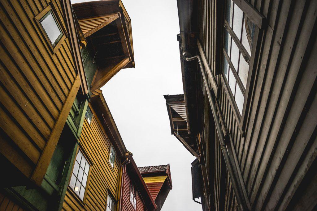 Čo robiť v Bergene (What to do in Bergen)