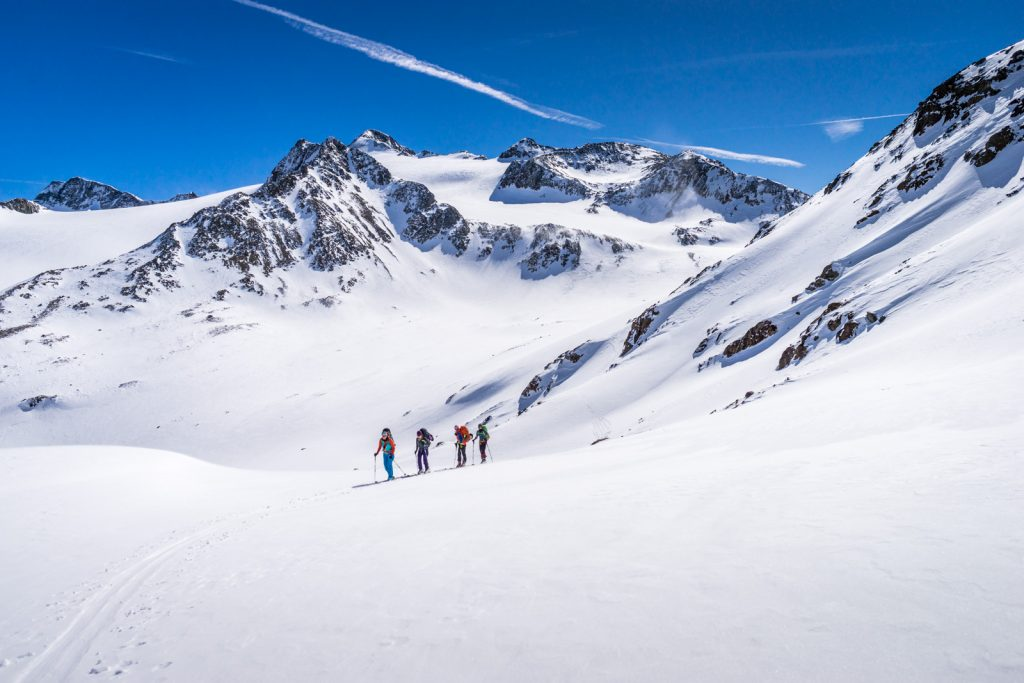 Ötztaler Haute Route